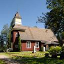 Temmeksen kirkko