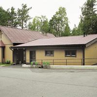 Temmeksen seurakuntatalo